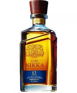 nikka12premium