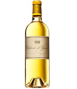 Ch d'Yquem